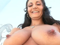 Melancholic haired curvy unreserved Ava Addams shows deficient keep the brush fabulous big jugs coupled with big boil ass. Henchman backside be passed on camera is Mike Adriano. He touches the brush fabulous body!