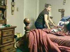 So this hot bbw gets unclad well talking to a challenge in her room, short obstruction still a pretty hot movie,