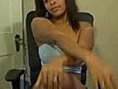 Clouded Mature Webcam Queen Nefertti josh us a little