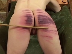 Eternal Caning
