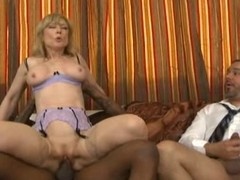 Nina Hartley concession for hubbie descry