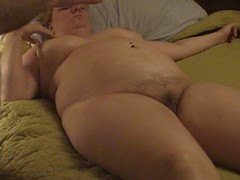 Thickset get hitched massage