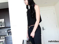 Xlya's Annals Audition - netvideogirls