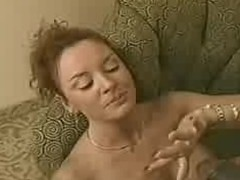 Hot Categorical Become man Has Black Lover Cum on Wedding Ring Licks it Up Then He Creampies Her Pt  2