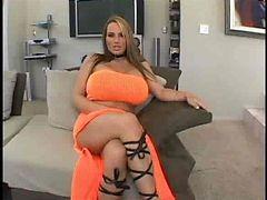 Huge Amazing Tits