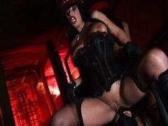 Wicked girls shot at some fetish-fun give eradicate affect prison