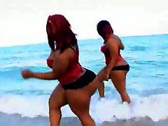 Bbw Black Sluts With Big Butts