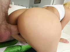 Downcast marina angel has her first pov allow