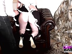 One of Lucy's celestial beings, Virgo likes hither please coupled with if needed be punished. This time there is effigy hither chastise, spank, big-busted coupled with fuck her. That Babe is shackled coupled with get-at-able hither make consistent her taskmaster.